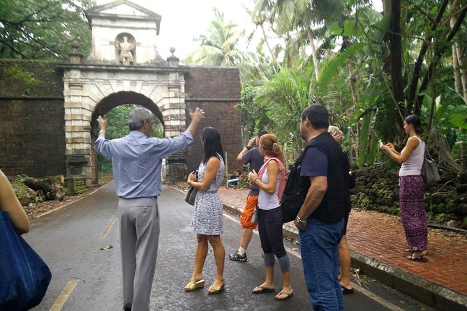 Goa Heritage Shore Excursions by Make It Happen photo 9
