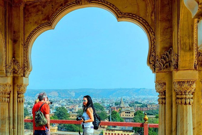 3-Days Luxury Golden Triangle Tour from Delhi includes,Hotel,Guide and A-C Car
