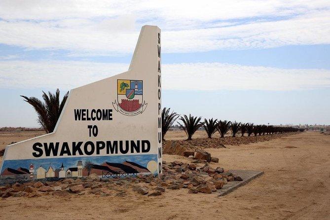 Transfer: Swakopmund