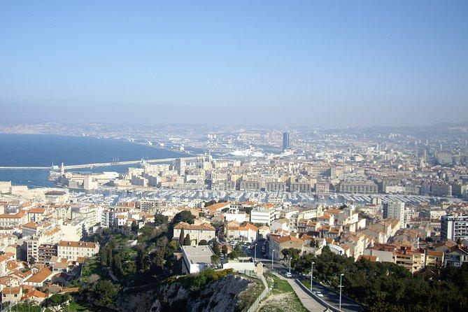 Marseille Shore Excursion: Marseille and Aix-en-Provence