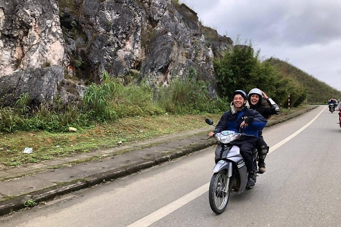 Motorbike 4 Days Ha Giang Loop Tours