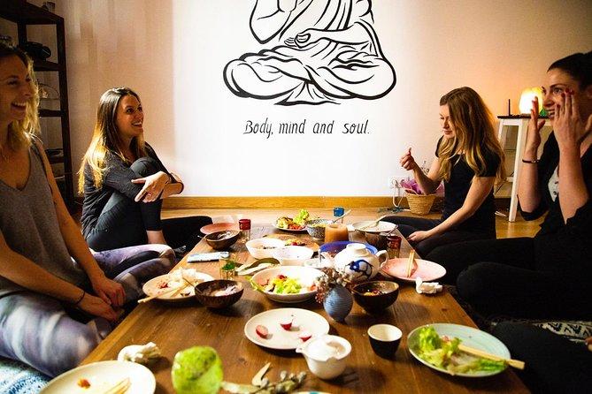 Kats Yoga Brunch Club