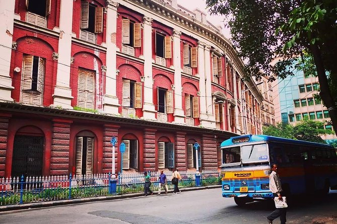 A walk through the heritage of East India Company