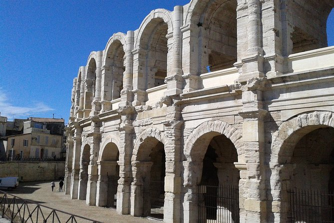 Marseille Shore Excursion: Private Arles and Les Baux de Provence Tour photo 3