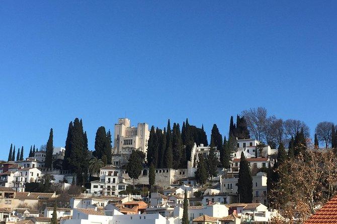 The Three Cultures Granada Private Tour