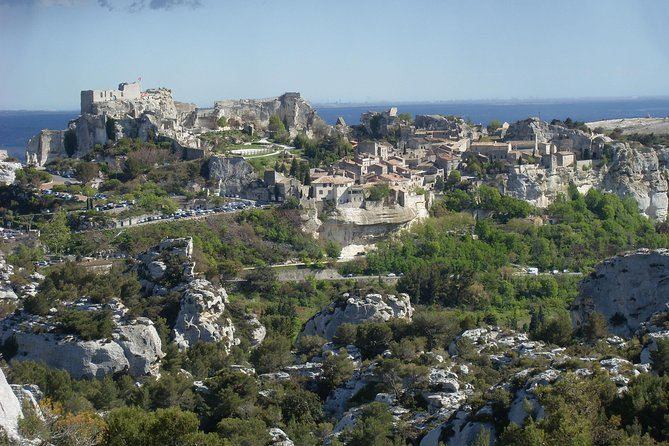 Marseille Shore Excursion: Private Arles and Les Baux de Provence Tour photo 6