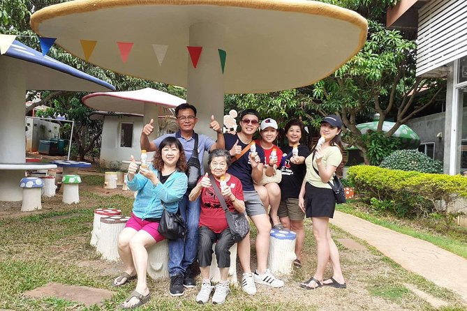 Khao Yai One Day tour 4-5 Persons photo 2