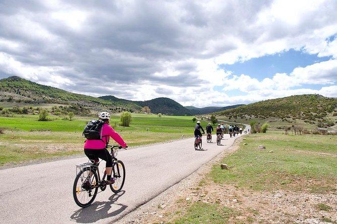 Cape of Rodon From Tirana Bike Tour