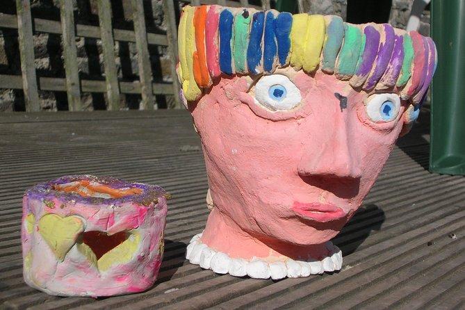 Children's Summer Art Camps