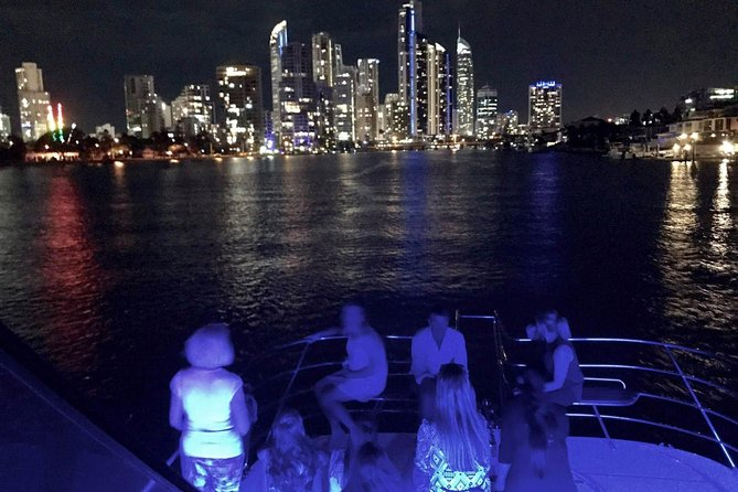Thursday Sunset / City Lights Cruise