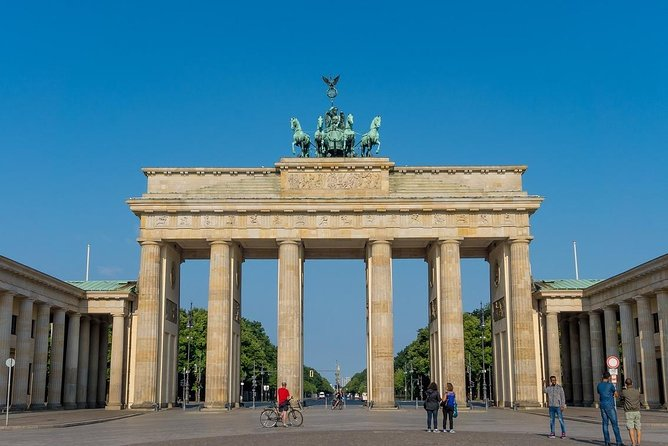 Private Half-Day Sightseeing Tour in Berlin photo 12