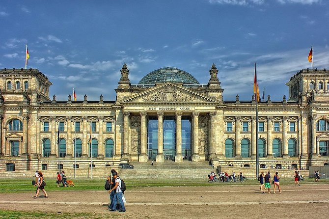 Private Half-Day Sightseeing Tour in Berlin photo 7