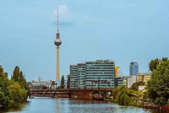 Private Half-Day Sightseeing Tour in Berlin photo 11