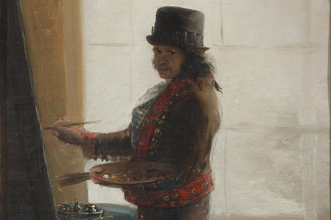 Thematic visit of Zaragoza around the figure of the Painter Francisco de Goya