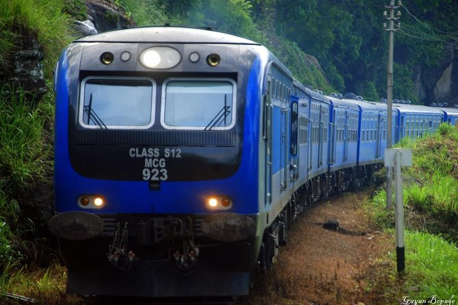 Sri Lanka Traveling