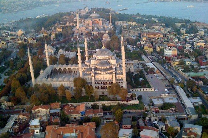 Treasures of Istanbul