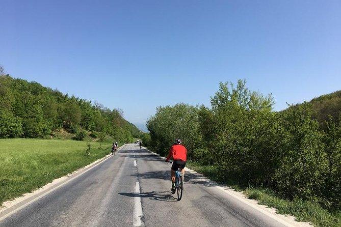 Lake Ohrid Bike Tour