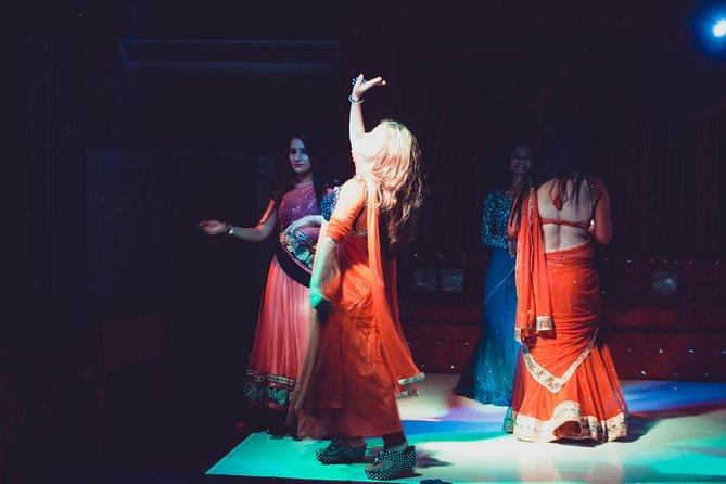 Indian Mujra @ Pattaya