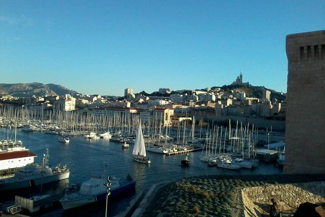 Marseille Shore Excursion: Private Marseille and Cassis Tour photo 9