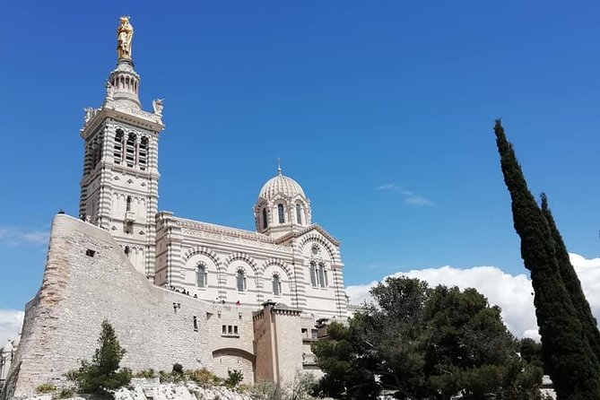 Marseille Shore Excursion: Private Marseille and Cassis Tour photo 6
