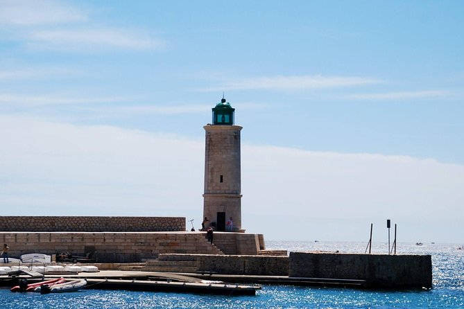 Marseille Shore Excursion: Private Marseille and Cassis Tour photo 11