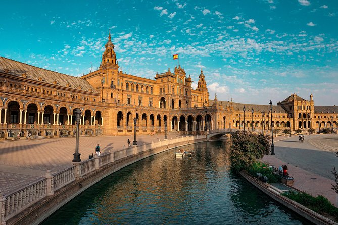 Private Transfer From/To Sevilla Airport
