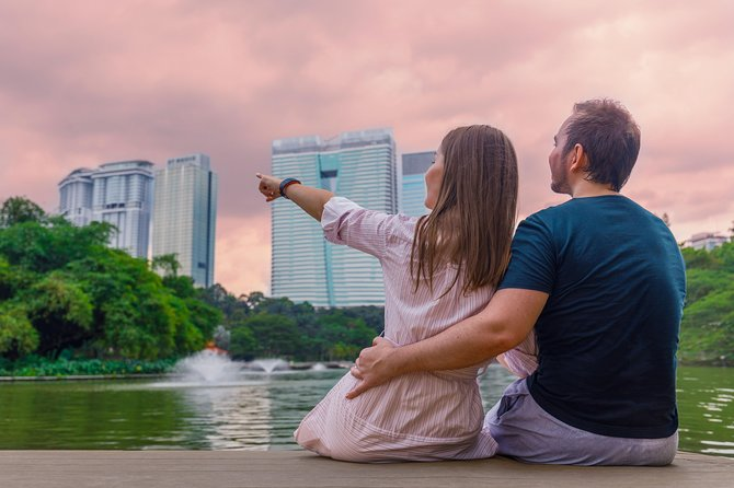 Kuala Lumpur Instagram Photoshoot By Local Professionals