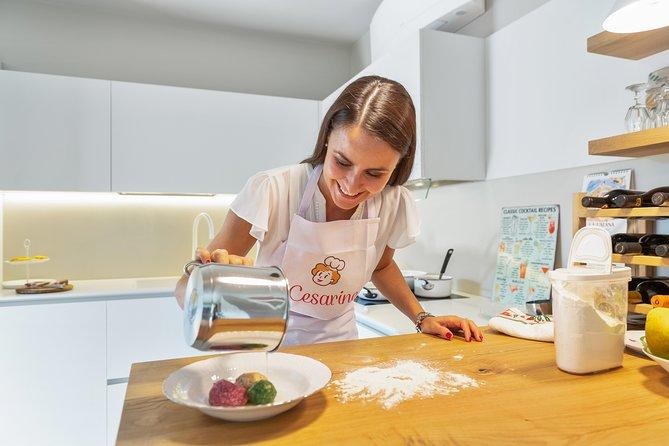 Pranzo o cena e demo di cucina in una casa locale a Trento