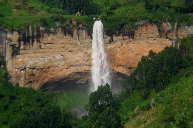 1 Day Sipi Falls Hike