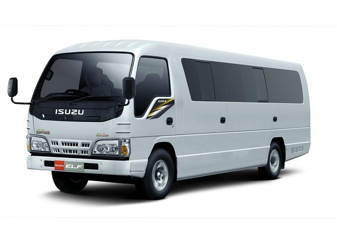 Agen bus travel