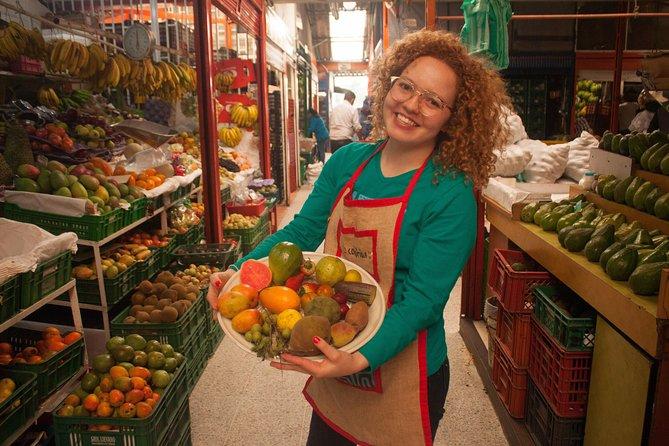 The Fruit Tour in Bogota