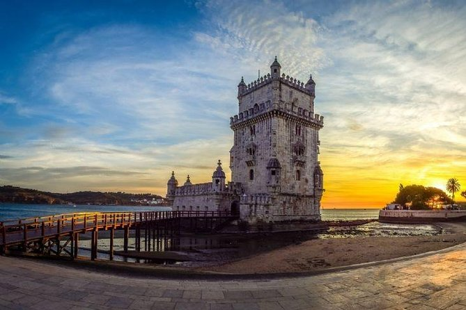 Vibrant Lisbon, Sintra & Cascais