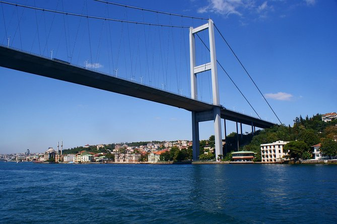 Private Full-Day Sightseeing Tour in Istanbul photo 6