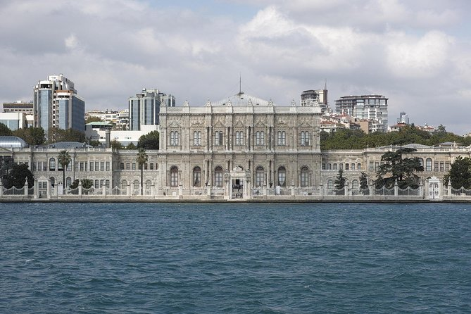 Private Full-Day Sightseeing Tour in Istanbul photo 2