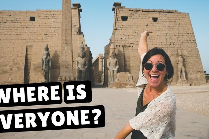 Amazing full day tour in luxor