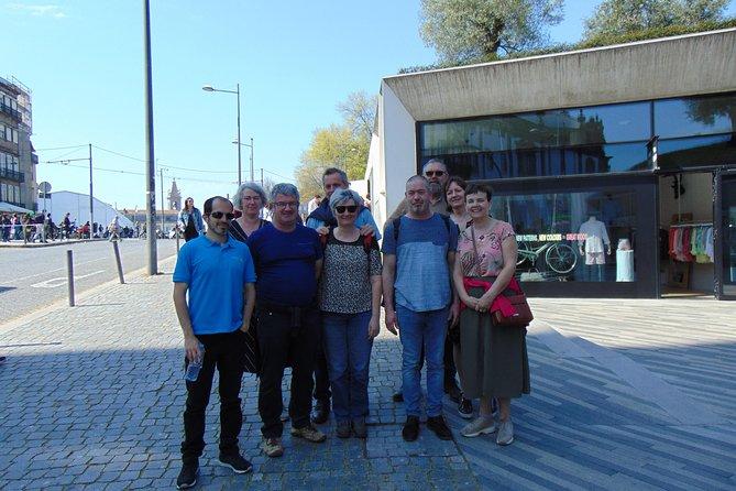 Porto Full Day Tour + Coffee Break + Lunch