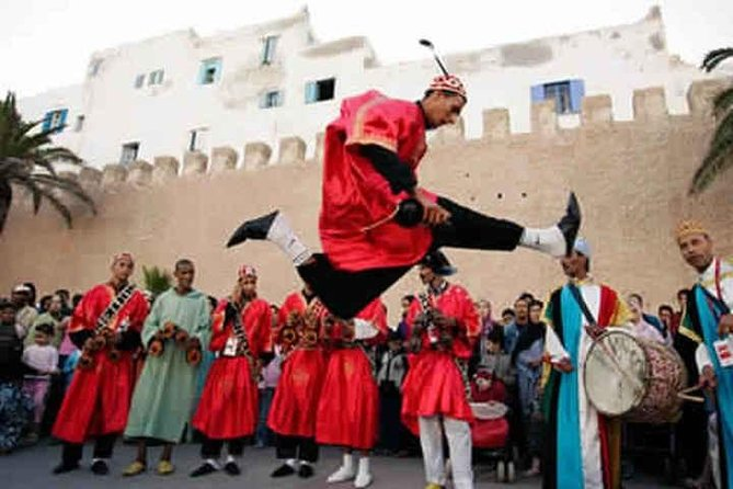 1 Day excursion to ESSAOUIRA city for min 2 pers - Private