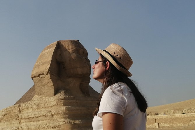 Private tour. Cairo 1 Day From Hurghada