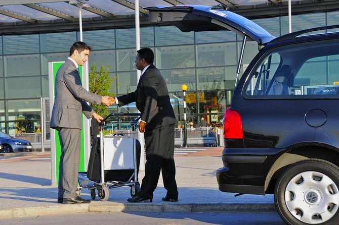 Casablanca Private Airport Transfer