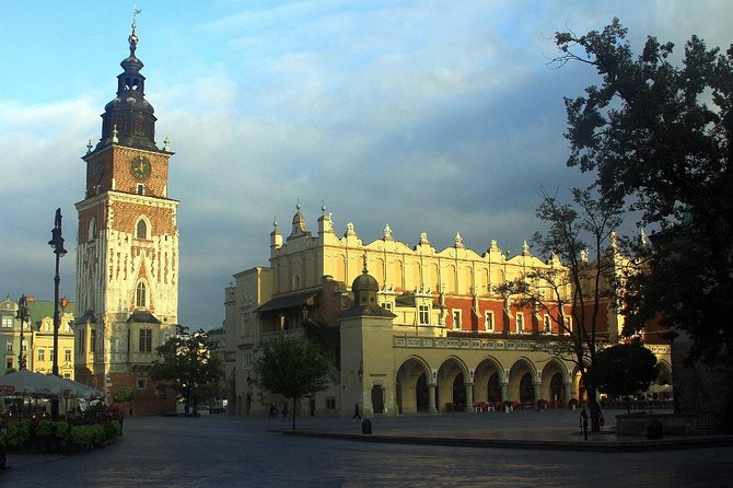 Cracow (Krakow) Extraordinary Sightseeing (private, in-person guide) photo 3