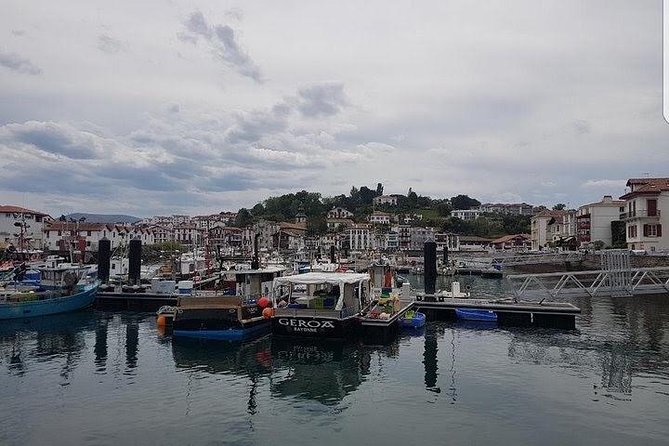 Private tour the Jewells of south of France coast from Bilbao or Pamplona