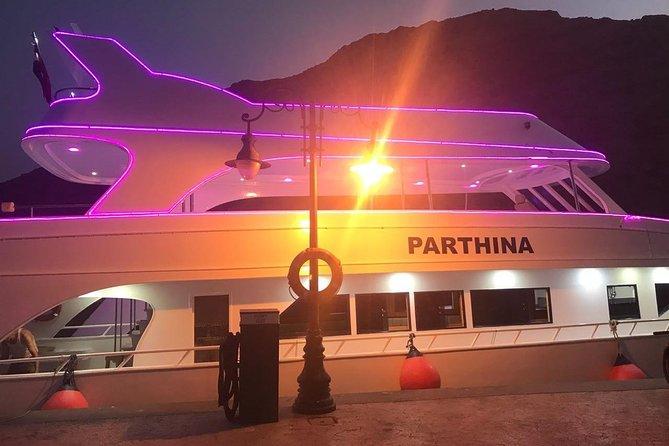 Vip Night Yacht Experience