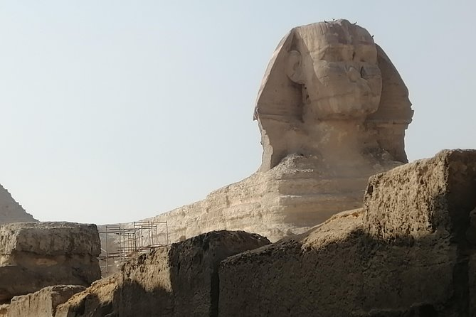 Private Tour Cairo 2 days from Hurghada