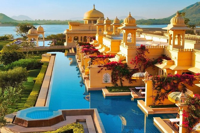 Full Day Udaipur City Tour by Private Vehicle