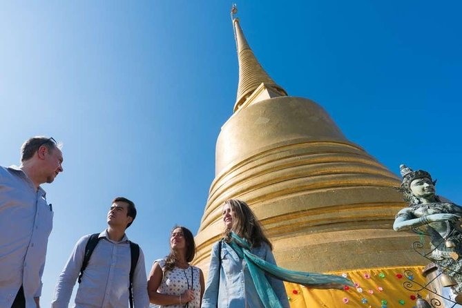 See 30+ Top Bangkok Sights. Fun Local Guide!