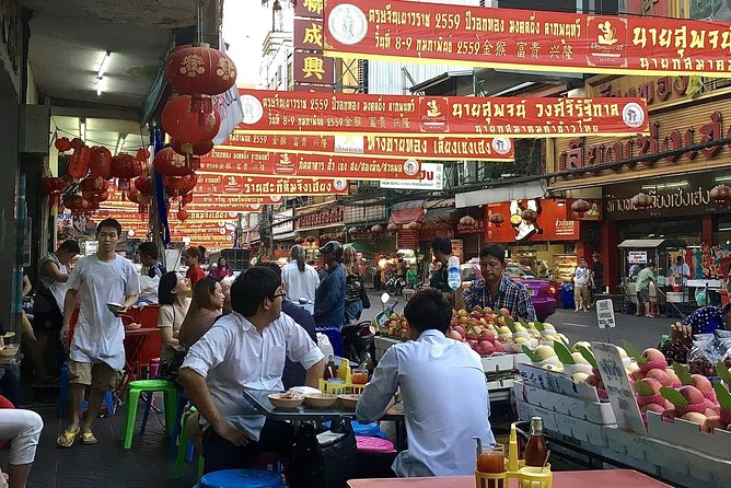Bangkok's Amazing China Town Private Tour photo 11