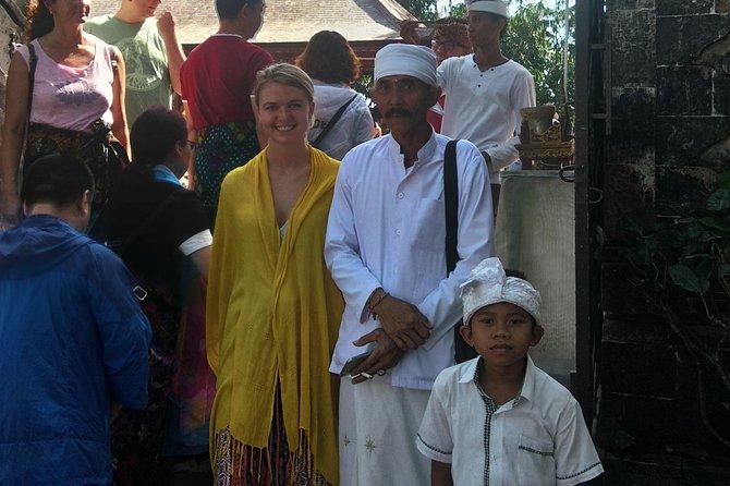 Private Tour Bali
