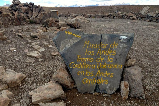 Colca Canyon Full Day