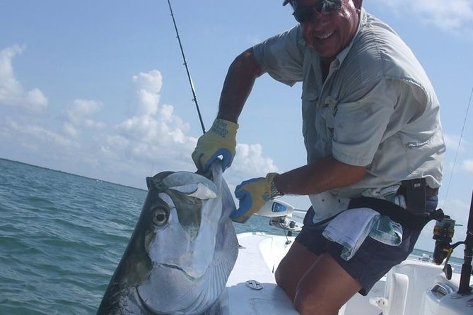 Tampa Bay Inshore Fishing Charters photo 9