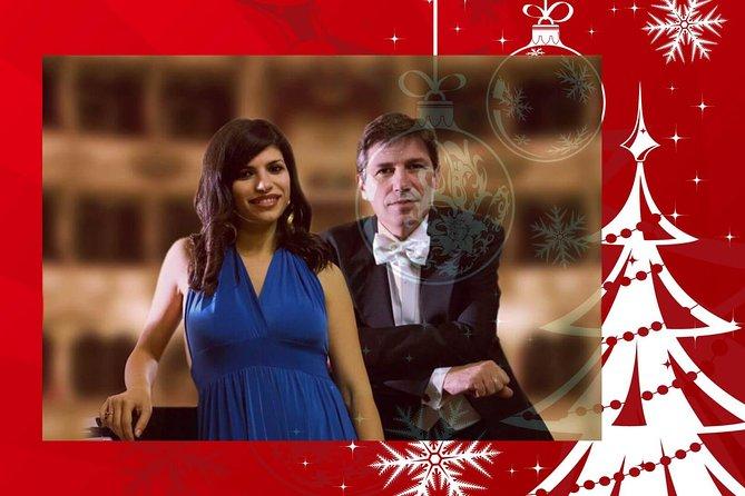 Christmas Opera Concert